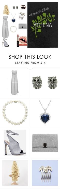 """""""Annabeth's prom Style"""" by rachael-was-here-people on Polyvore featuring ASAP, Lord & Taylor, Amanda Rose Collection, JustFab, Proenza Schouler, Prom, camphalfblood and annabethchase"""