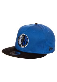 New Era 9FIFTY NBA TEAM DALLAS MAVERICKS Cap blue/black Accessoires bei Zalando.de | Material Oberstoff: 100% Baumwolle | Accessoires jetzt versandkostenfrei bei Zalando.de bestellen!