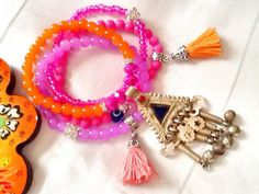 SALE  PRINCESS  JASMINE Bracelet Arabesque bracelet by Nezihe1