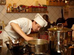 Kindergeburtstag als Kochabenteuer in Berlin - GratisGeburtstag
