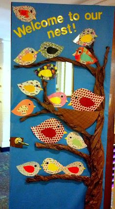 Welcome to preschool!  @Evie Farris Farris Farris Farris Morgart This is so cute!