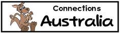 Connections ~ Australia Unit Study, Lesson Plans, Printables, Lapbooks