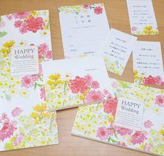 3ea2572f0a39 結婚式招待状一式の「正しい封筒への入れ方・重ね方」マナーについて