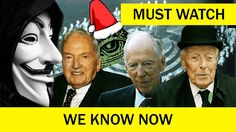 Anonymous: We Know Who Owns The Federal Reserve!