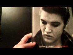 A look inside Elvis Presley 1956 by Marvin Israel - YouTube