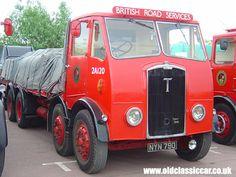 Thornycroft Trusty Vintage Trucks, Old Trucks, Semi Trucks, Ashok Leyland, Old Lorries, Old Wagons, Old Commercials, British Rail, Commercial Vehicle
