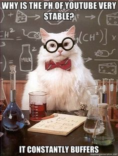 Science Jokes: 27 Geeky One-Liners Nerds Will Love (SLIDESHOW)