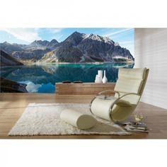 Jeder würde doch gerne so eine Aussicht in seinem Zimmer haben. #Lonesome #Fototapete #Wadeco // http://www.wadeco.de/lonesome-fototapete-wandtattoo.html