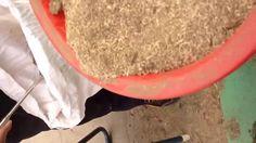 Animal feed straw powder pellet machine/straw powder feed pellet machine Duck Bird, Fish And Chicken, Poultry, Powder, Animal, Fruit, Food, Backyard Chickens, Meal