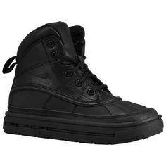 Nike ACG Woodside II Boys 039 Weather Boots Preschool 2Y   eBay