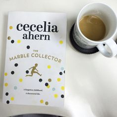 The Marble Collector - 3/52 : 13 February 2016 (a book set in Europe)