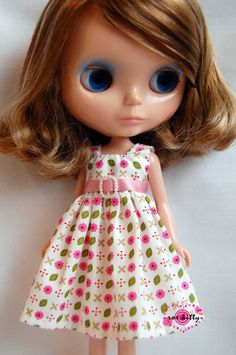 Oh Glamorous Blythe Dress
