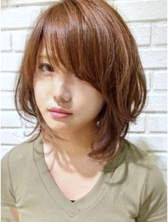 Pin on ヘア Pin on ヘア Gyaru Hair, Kawaii Hairstyles, Bob Hairstyles, Medium Hair Styles, Short Hair Styles, Rocker Hair, Hair Arrange, Poses References, Short Hair