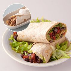 lower triglycerides veggie for beef burrito Mexican Food Recipes, Diet Recipes, Ethnic Recipes, Vegan Recipes, Foods To Lower Triglycerides, Healthy Fats, Healthy Eating, Eating Clean, Healthy Snacks