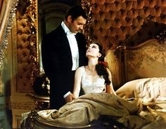 Gone with the Wind-when will I see this movie enough?