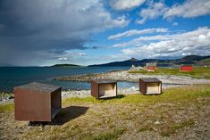 Travel Norway. The Architectural Way. |