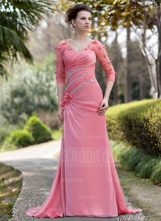 A dress to the wedding