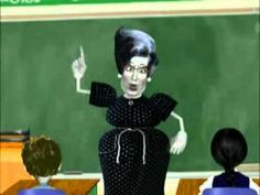 Crtani Film - Angela Anaconda - Enter The Angela - http://filmovi.ritmovi.com/crtani-film-angela-anaconda-enter-the-angela/