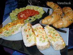 Pečivo z Chorvátska (fotorecept) - recept | Varecha.sk Sushi, Ethnic Recipes, Food, Essen, Meals, Yemek, Eten, Sushi Rolls