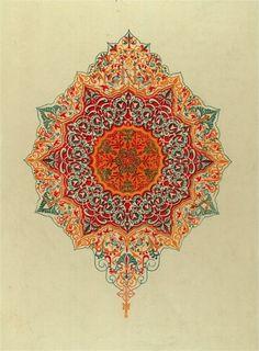 Mandala - ❣ Relicário ❣ - makemyworldburn.tumblr.com
