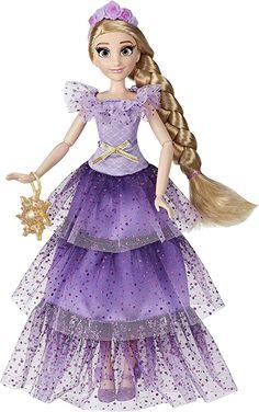 Rapunzel Flynn, Disney Princess Rapunzel, Disney Princess Pictures, Disney Princesses, Disney Princess Doll Collection, Disney Baby Dolls, Twilight Sparkle Equestria Girl, Fashion Dolls, Fashion Dresses