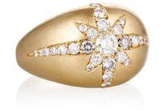 Dome Ring  / Sofia Kaman Fine Jewels www.sofiakaman.com