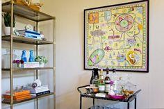 Meg's Classic Glamor Apartment — House Tour | Apartment Therapy