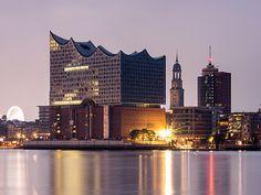 Speicherstadt & HafenCity Tour führt auch zur Elbphilharmonie.