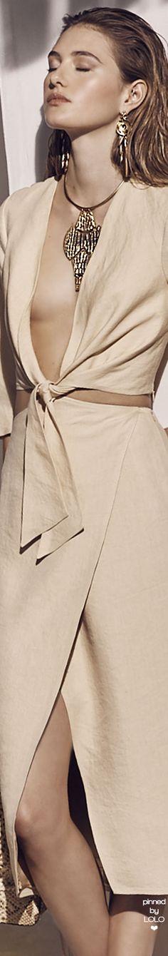 Ralph Lauren Florance Two-Piece Dress