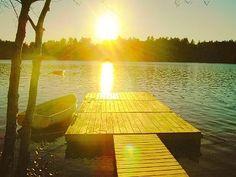 Perfect summer rental on Kezar lake in Maine