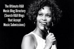 The Ultimate R&B Music Blog Directory | Praverb.net