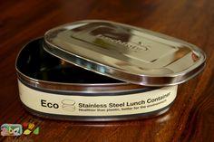 LunchBots Eco
