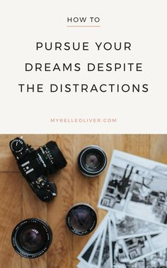 How to Pursue Your Dreams Despite the Distractions Take Care Of Yourself, Live For Yourself, Improve Yourself, Handbags On Sale, Luxury Handbags, Job Career, Career Advice, Chase Your Dreams, Reaching For The Stars