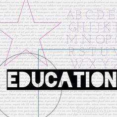Education for adoptions #mljadoptions #vanillapen