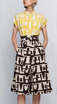 Prêt  à  porter..  Hola Fashion!