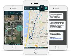iphone child gps tracking