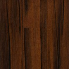 "Morning Star Clic - 1/2"" x 5"" Scarlet Antique Clic Strand Bamboo:Lumber Liquidators"