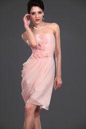 Nouvelle robe de demoiselle d'honneur Fabulous