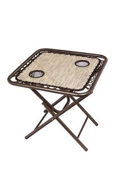 plete your outdoor oasis with this bliss hammocks sling side table  bliss hammocks deluxe xl gravity free recliner with canopy  u0026 tray      rh   pinterest