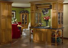 Yorktown Cabinets - Call or Stop in to start designing your custom kitchen!