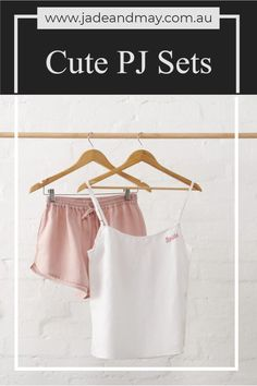 Cute set for your big day, your honeymoon and a beautiful reminder for years to come' Our 'Bride' snow white linen cami is classic, fresh and the perfect top to wear on your special day - and a gorgeous reminder for years to come.  It has been hand embroidered by Jo from Hooray Hoop in a pink thread to match the Dusky Rose linen slouch shorts.   Cut to flatter a womens shape and made from the loveliest linen we can lay our hands on this cami is comfortable, flattering and long lasting.
