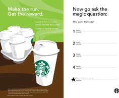5th coffee free at starbucks coupon via the coupons app how to order starbucks starbucks