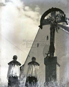 Valahol Magyarországon 1930-as évek (fotó Vadas Ernő) Hungary, Budapest, The Past, History, Life, Historia