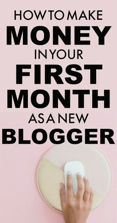 These tips on blogging for beginners are SO helpful! I'm so glad I found these tips on blogging for money. I know these blogging tips are going to help me make money from home! #bloggingforbeginners #makemoneyonline #bloggingformoney #bloggingtips Make Money Blogging, Make Money Online, How To Make Money, Blogging Ideas, Money Tips, Make Blog, How To Start A Blog, Blog Topics, Blogging For Beginners