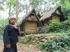Baduy Village, Banten