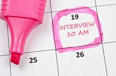 Cox Purtell Recruitment Blog - 10 Tips to Master Your Job Interview