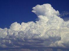 Anatomy of the Landscape: Clouds - Plein Air Blog - Blogs - Artist Daily