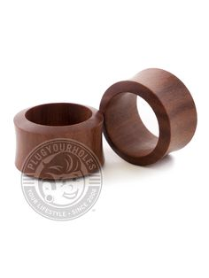 """Description What is it? Great for your ears and easy on the nose, wood plugs are always a great idea. Try not to wear them in water, and make sure you keep them away from fire. Product Details What is it made of? Material: Sawo Wood Plug Size: 2g-1"""" Wearable Area: 10.8mm *Please note that these measurements are based on averages* Class: Wood Color: Light Brown Wood Plugs, Plugs Earrings, Tunnels And Plugs, Stretched Ears, Wood Colors, Body Jewelry, Wood Wall, Clay"""