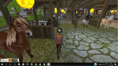 Star Stable: My favourite horse breeds