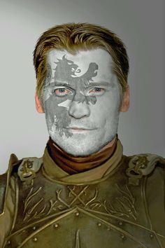 Jaime Lannister ~ via Hilarious Delusions Facebook page